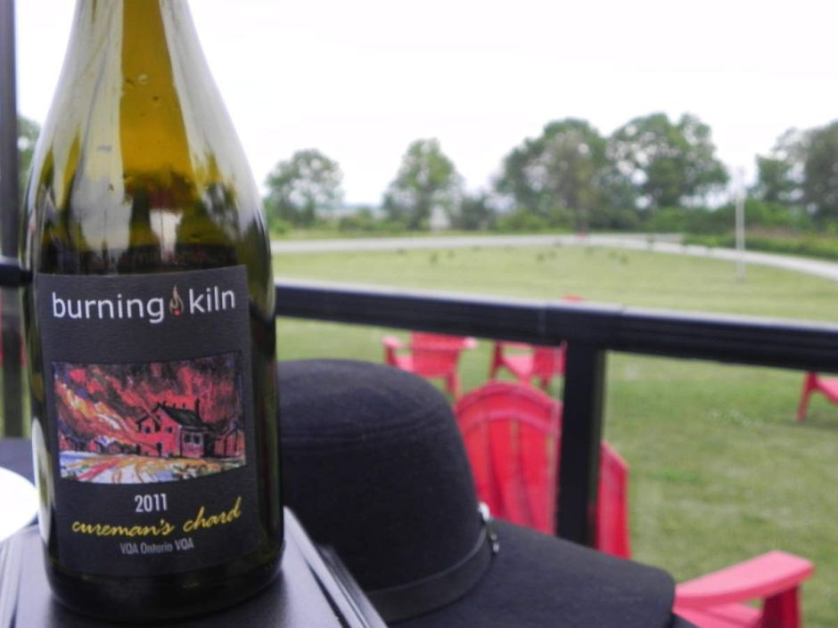 Wine Of The Week: Burning Kiln Winery