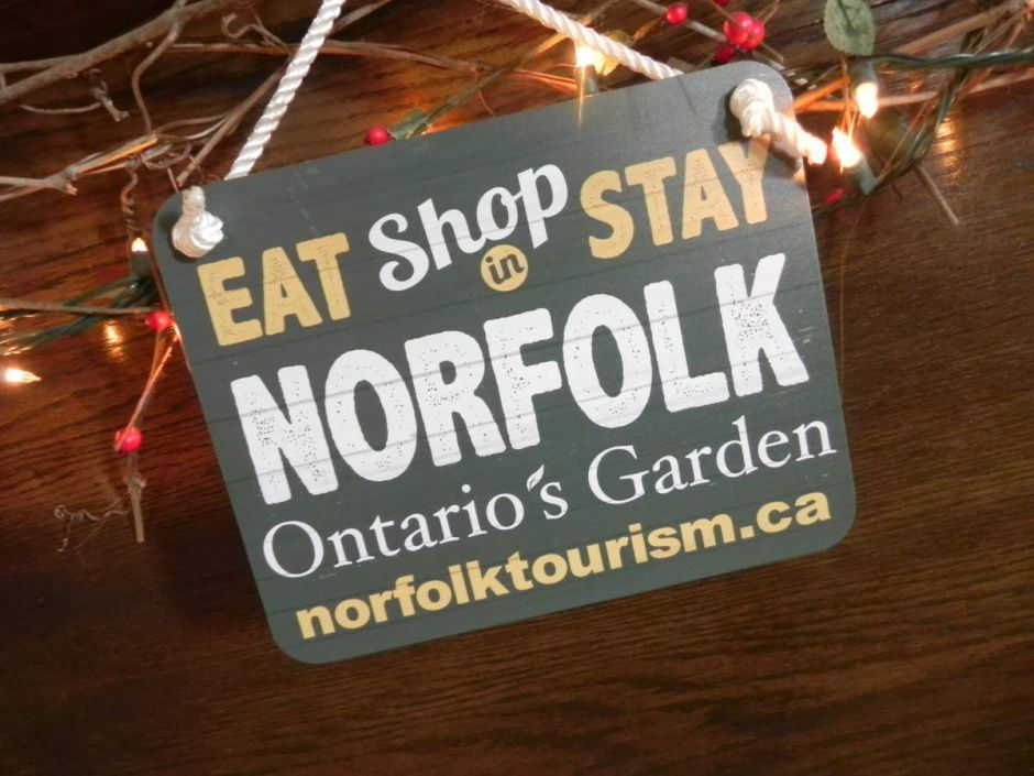A Visit to Norfolk County: Ontario's Garden