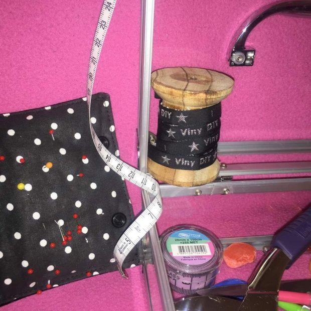 Ma boîte à couture