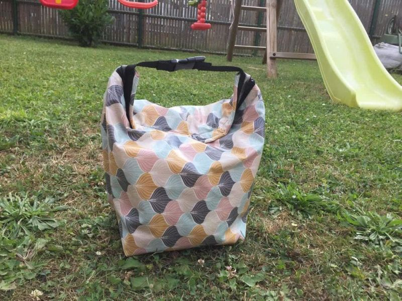 Tuto Lunch Bag by Viny