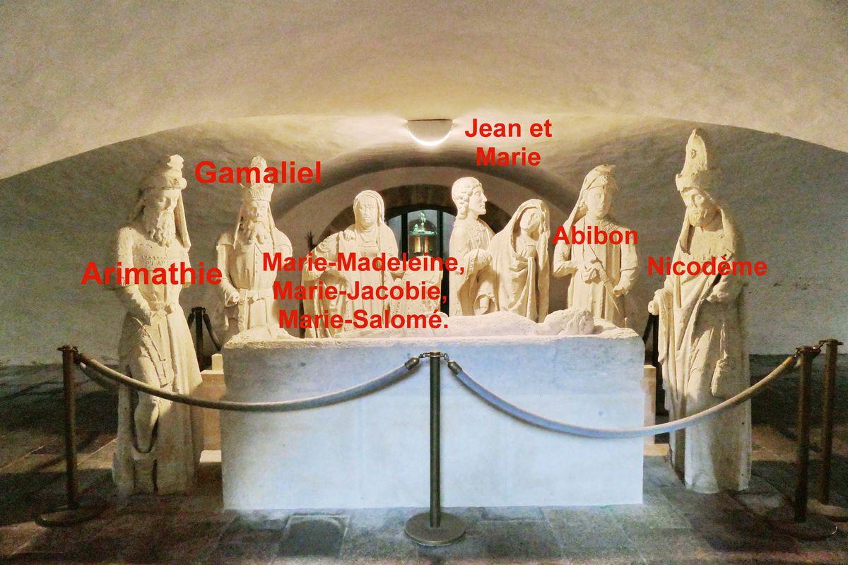 """Résultat de recherche d'images pour """"Inhumation de saint Étienne par Nicodème et Gamaliel"""""""