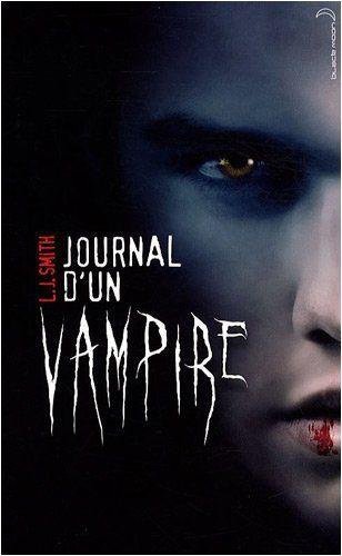 Le journal d'un vampire T1