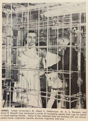 A.C. Zettlemoyer et al, 1963