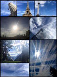 Dangers humains et environnementaux posés par les particules dispersées dans la troposphère pour modifier le temps
