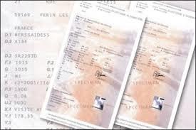 Duplicata de la Carte grise et duplicata