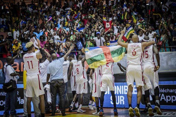 Les Fauves croiseront le Nigéria, le Rwanda et le Mali pour une place à la Coupe du Monde 2019