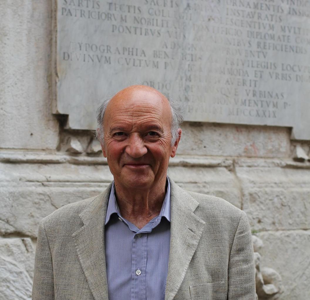Domenico Losurdo vient de disparaître, le 28 juin 2018