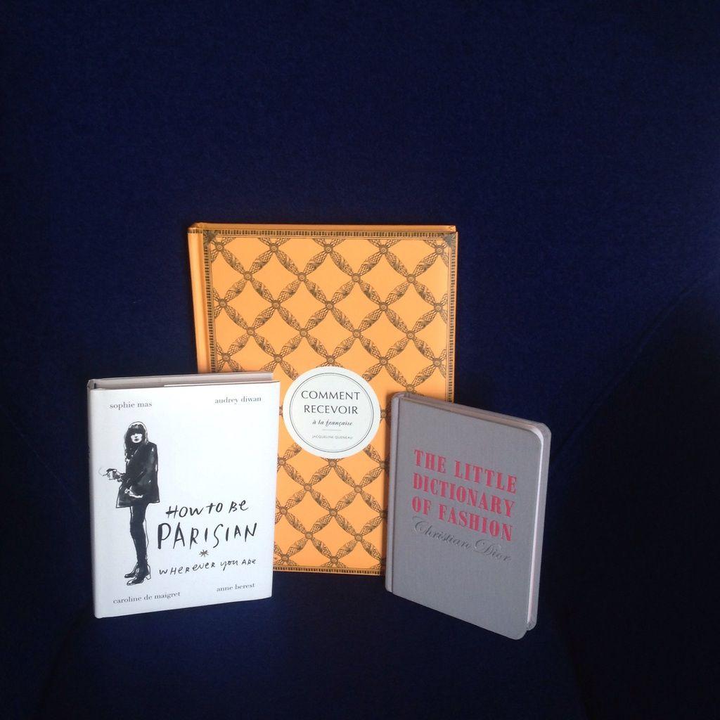 Trois livres à lire en février