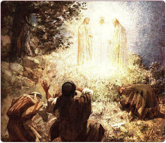 """Résultat de recherche d'images pour """"transfiguration jésus"""""""