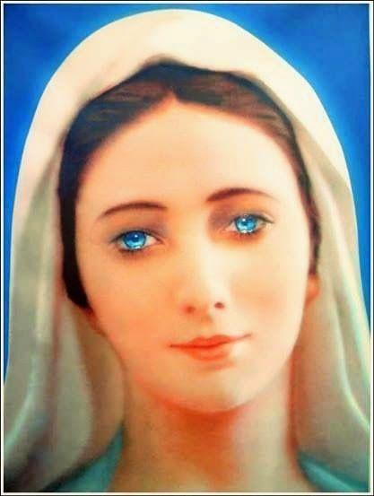 Jacarei 11 janvier 2015 - Message de Notre Dame à Marcos Tadeu
