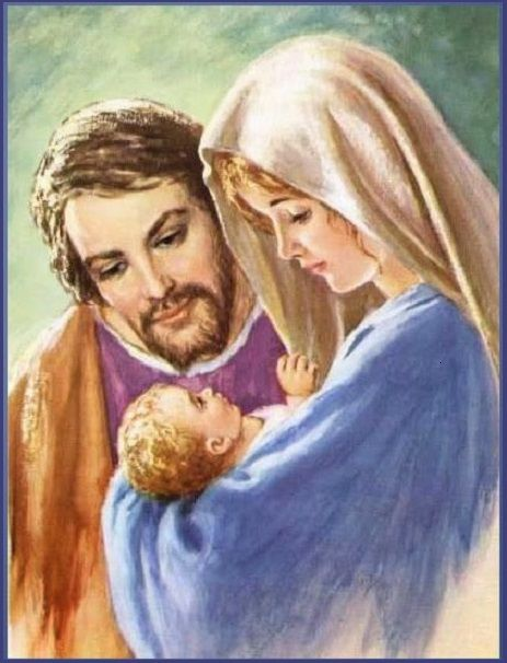 Jacarei 25 Décembre 2017 - Message de Notre Dame et de Notre Seigneur Jésus Christ - Vigile de Noël