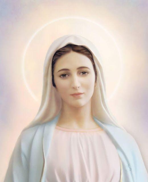 Jacarei 6 Janvier 2018 - Messages de Notre Dame et Sainte Lucie