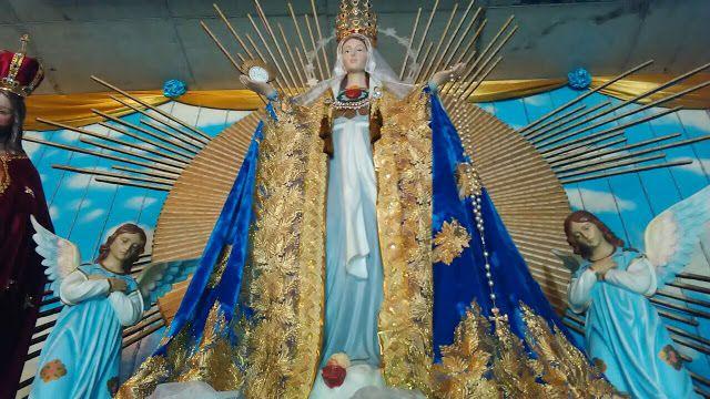 Jacarei 7 Février 2018 - 27 ème Anniversaire des Apparitions de Jacarei - Messages du Sacré Cœur de Jésus et de Notre Dame Reine et Messagère de la Paix