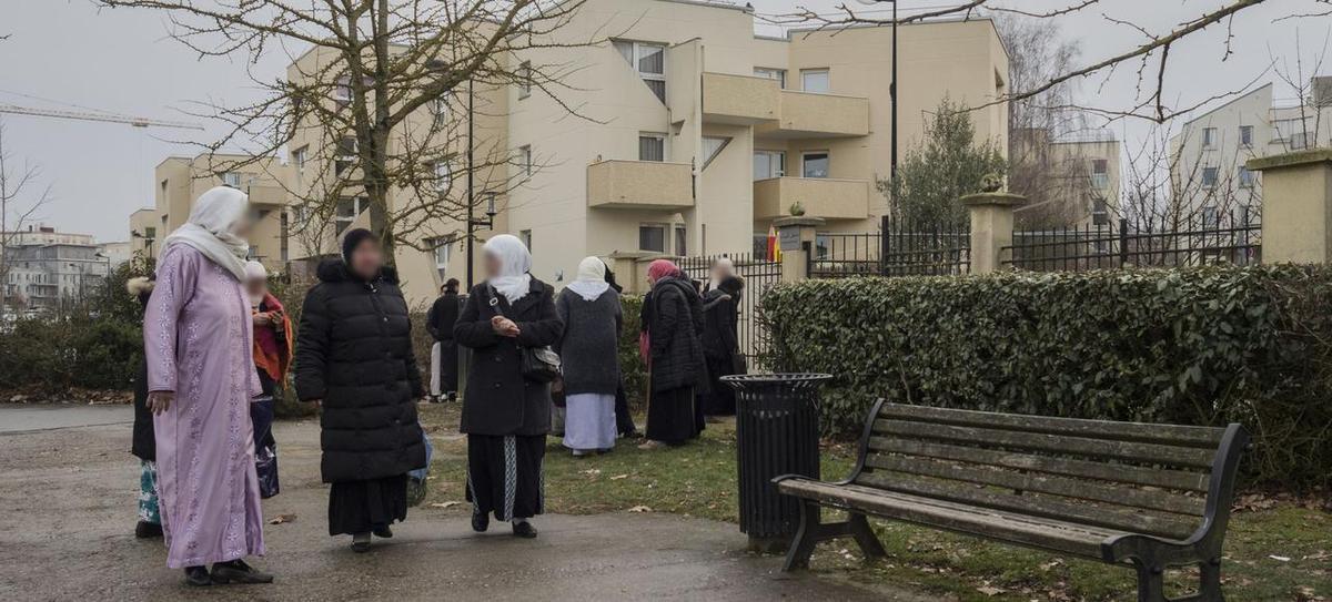 Trappes (78) : l'islamisation toujours galopante, « la situation est pire que jamais », les jeunes agissent comme une police islamique