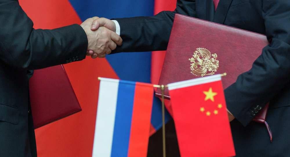 Russie-Chine: le cauchemar des USA se réalise