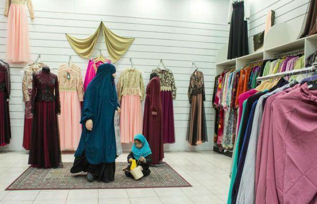 « Inch'allah ». Deux journalistes du Monde l'affirment : «Oui, l'islamisation est à l'œuvre en Seine-Saint-Denis»