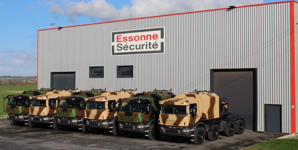 Matriels Et Vhicules Le Camion De Ravitaillement
