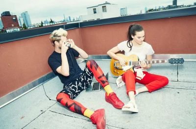 [WATCH] SOFI TUKKER GETS ROWDY IN IBIZA WITH NERVO, THE ...