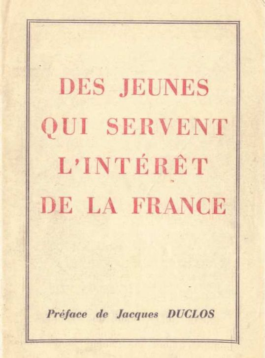 Guerre d'Algérie, le PCF glorifie les soldats du refus dans une brochure, restée méconnue