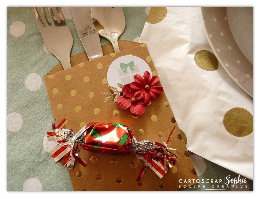 Cartoscrap - thématique Décembre