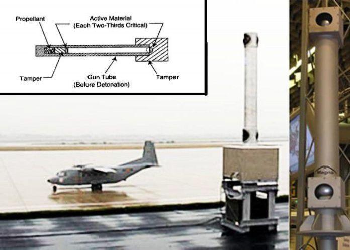 Stuxnet et la bombe atomique de Fukushima