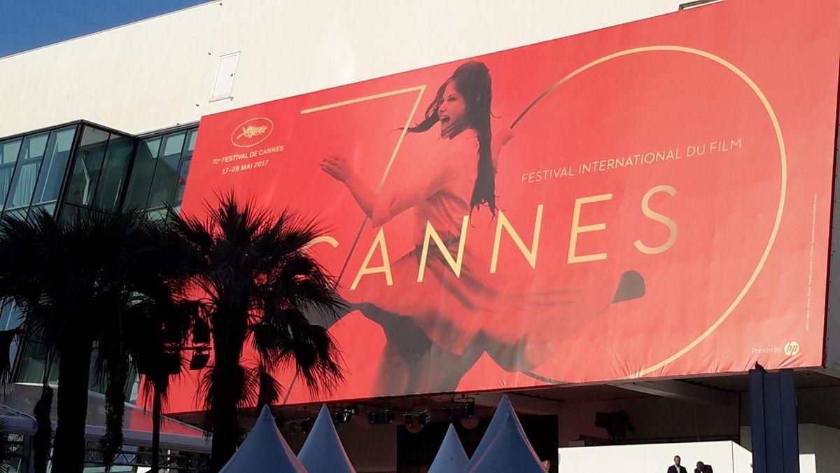 Quelques mots de Cannes,  Festival du film 2017