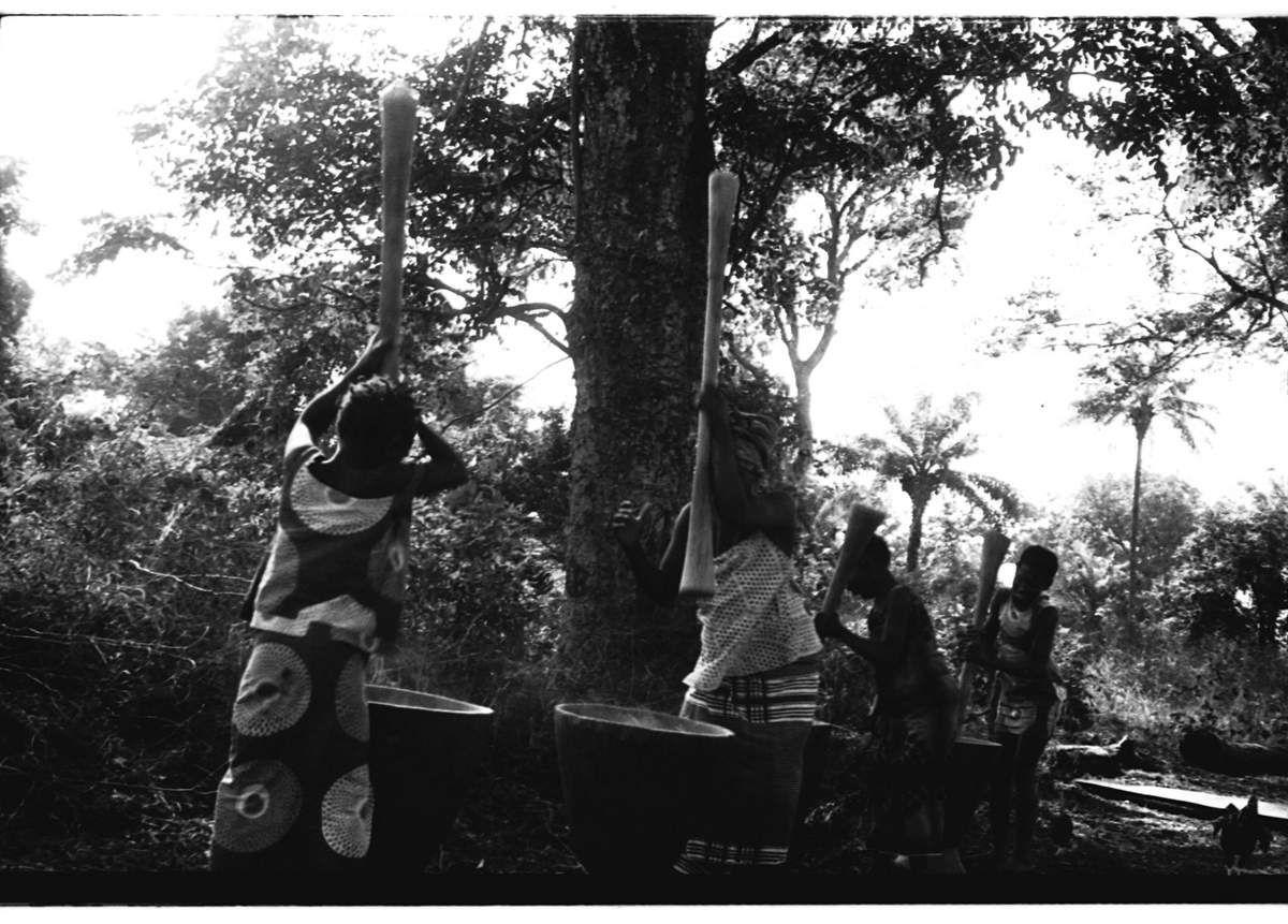A propos de Rierno Bokar, le sage de Bandiagara
