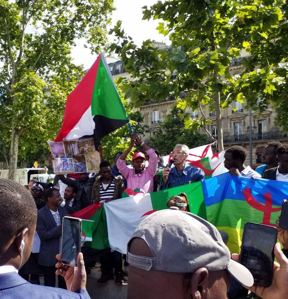 Impressions algériennes