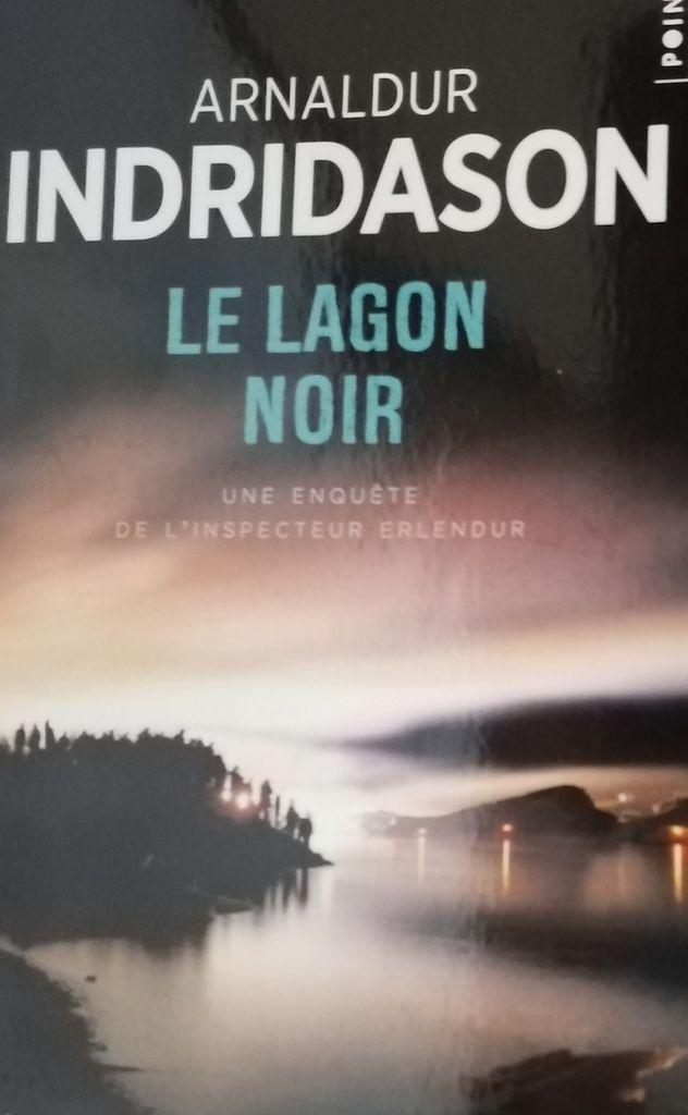 Le Lagon noir Un roman insulaire
