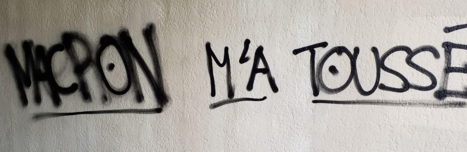 Un 11 mai en blanc, par solidarité, par défiance ?