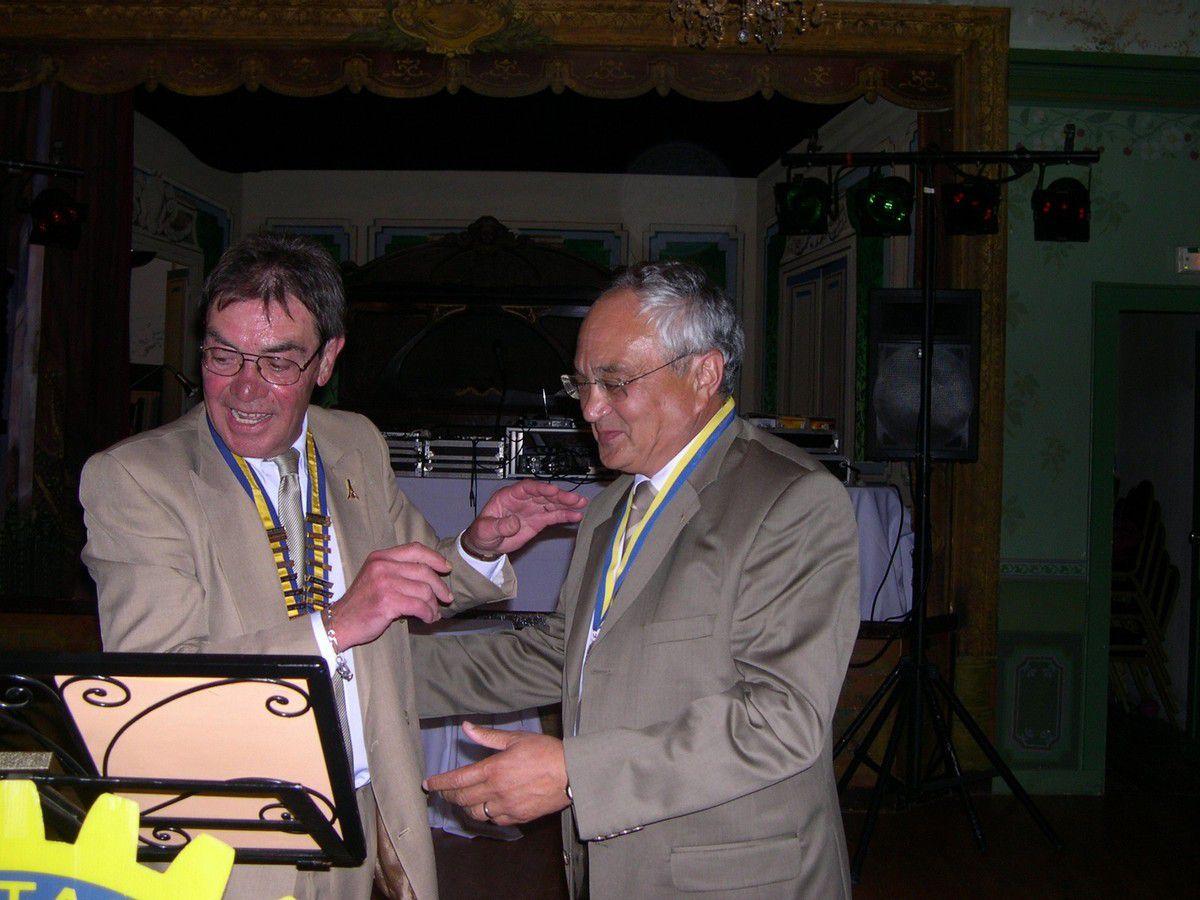 2013 Rotary International Theme