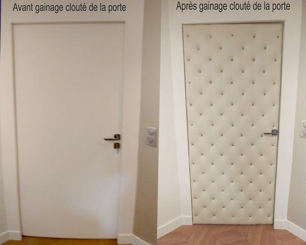 Isolation Phonique Des Portes D Une Etude Notariale A Sevres L Atelier Cdeco