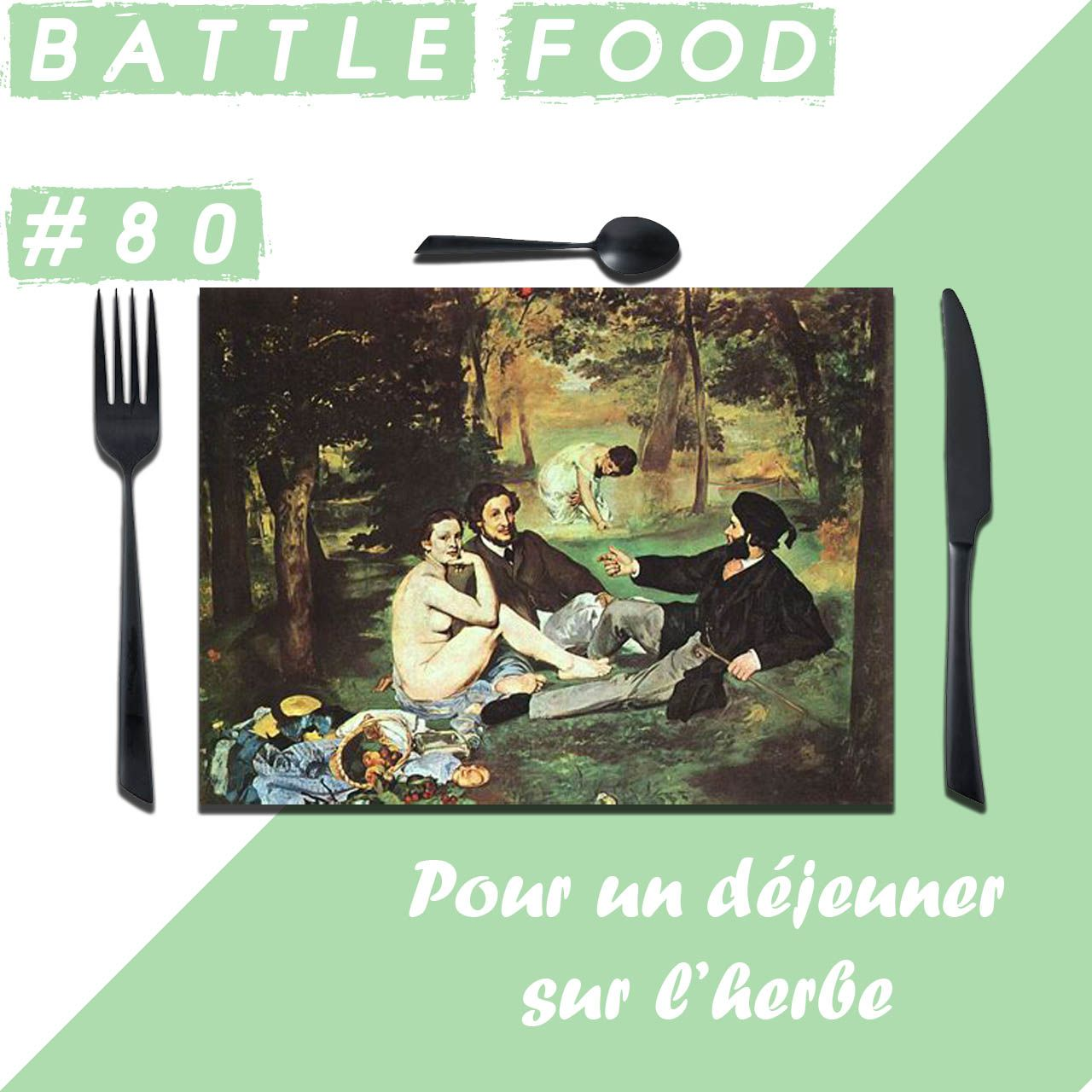 Bataille Food #80 : Annonce du thème !