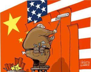 Khmerdier US en Asie