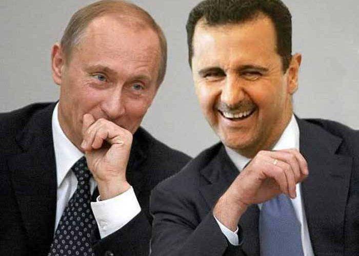 Syriera bien qui rira le dernier