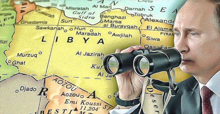 Haftartelette et autres friandises libyennes