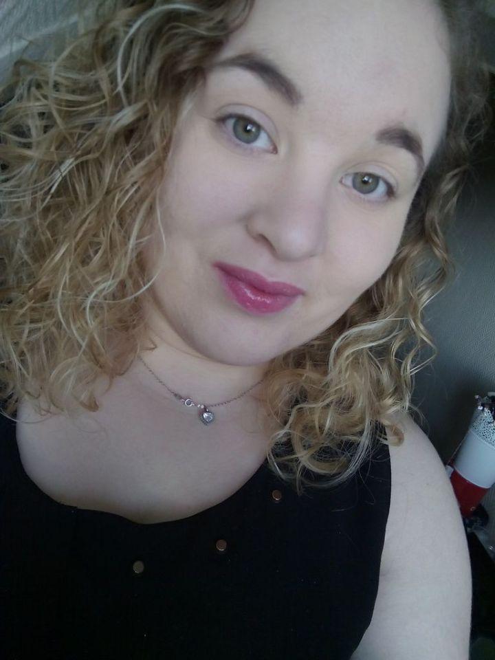Make-up Romantique pour la Saint Valentin !