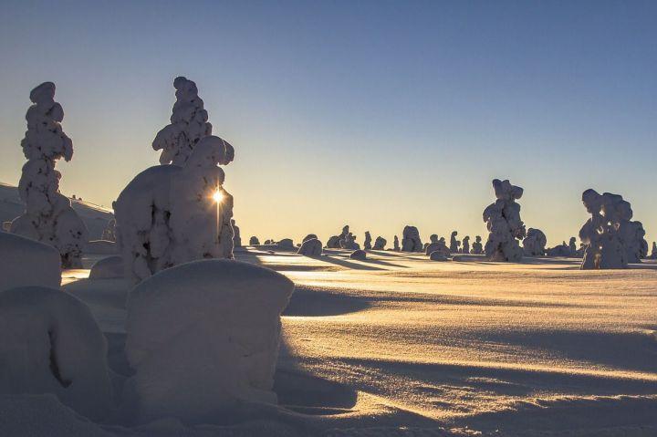 6 raison d'aimer l'hiver