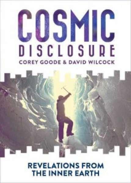 Divulgation Cosmique : Révélations depuis la Terre Intérieure