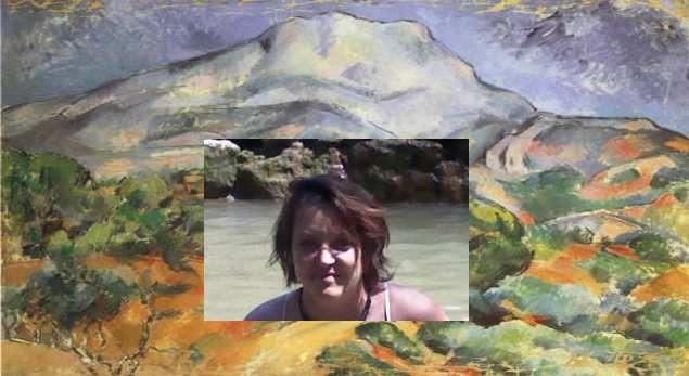 Photo de Nathalie prise le mois d'août 2012 Pont de l'Arc, Aix-en-Provence