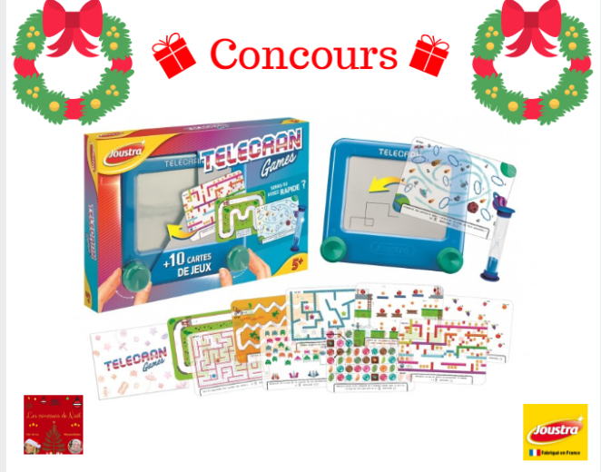 concours joustra