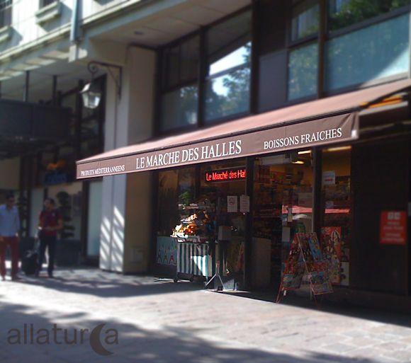 Ou Trouver Des Produits Turcs Importes Gastronomie Turque A Paris