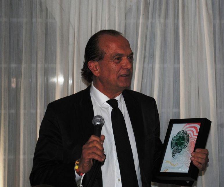 LE GRAND DEFILE - (c) et Luigi MATTERA - R M