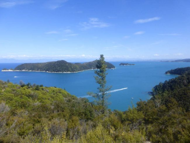 Abel Tasman Coast Track - Great Walk #3