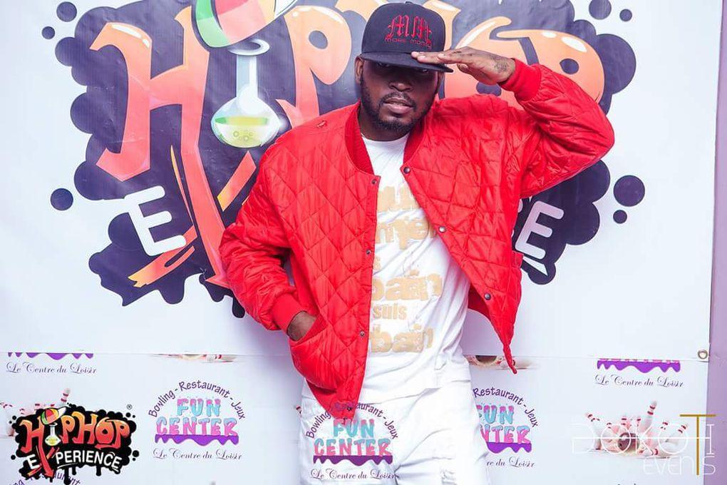 Fidjil, un parcours entre deux passions : Le hip hop et les médias