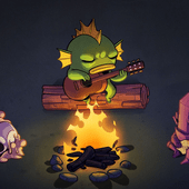 Nuclear Throne : action, plaisir et frustrations [earlyAccess] - Tapahont.info
