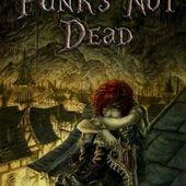 [Chronique] Punk's not dead, d'Anthelme Hauchecorne - Chroniques des mondes hallucinés