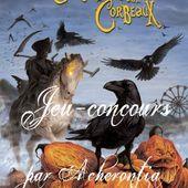 [Concours] Le Carnaval aux corbeaux... - Chroniques des mondes hallucinés