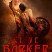 [Chronique] Secret show, de Clive Barker - Chroniques des mondes hallucinés