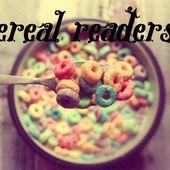Cereal readers #3 - Chroniques des mondes hallucinés